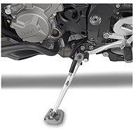 GIVI ES 5119 rozšíření bočního stojánku BMW S 1000 XR (15-16), stříbné hliníkové - Montážna súprava