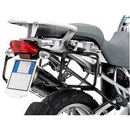 GIVI PL 684CAM trubkový nosič BMW R 1200 GS (04-12) pro hliníkové boční kufry TREKKER OUTBACK - Montážna súprava