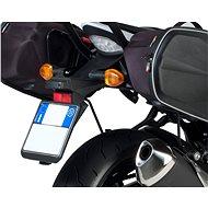 GIVI TE 3100 trubkový držák brašen Suzuki GSR 750 (11-15) - systém EASYLOCK - Montážna súprava