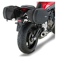 GIVI TE 7405 trubkový držák brašen Ducati Diavel 1200 (11-16) - systém EASYLOCK - Montážna súprava