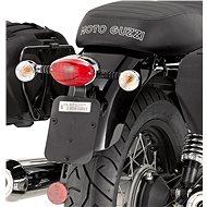 GIVI TE 8201 trubkový držák brašen Moto Guzzi V7 (12-15) - systém EASYLOCK - Montážna súprava
