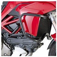 GIVI TN 7406 padací rámy Ducati Multistrada 1200 (15-16), 950 (17), černé - Padací rám