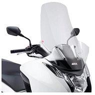 GIVI D 1109ST číre plexi Honda Integra 700 (12 – 13) - Náhradný diel