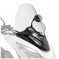 GIVI D 1136ST plexi čiré Honda PCX 125-150 (14-16) - Náhradný diel