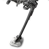 GIVI ES 1110 rozšíření bočního stojánku Honda Crosstourer 1200 (12-16), stříbné hliníkové - Montážna súprava