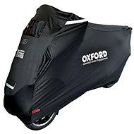 OXFORD Protex Stretch Outdoor, univerzálna veľkosť - Plachta na motorku