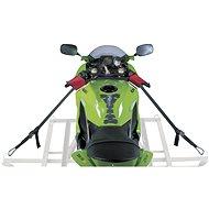 OXFORD popruhy riadidlové pre zabezpečenie motocykla Super WonderBarria - Príslušenstvo