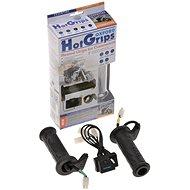 Ohýbačky OXFORD vyhrievané Hotgrips Commuter, - Gripy na motorku