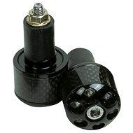 OXFORD závaží řídítek Carb Ends s redukcí pro vnitřní průměr 13 a 18 mm - Závažie do riadidiel