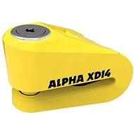 OXFORD zámok kotúčovej brzdy Alpha XD14