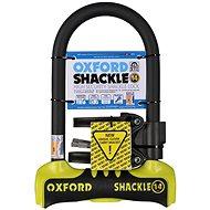 OXFORD zámok U profil Shackle 14 - Zámok na motorku