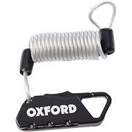 OXFORD zámek Pocket Lock, - Zámok na motorku