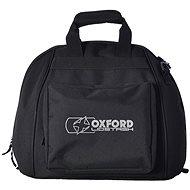 OXFORD taška na prilbu Lidstash,  (čierna) - Príslušenstvo
