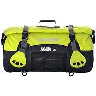 OXFORD vodotěsný vak Aqua20 Roll Bag, (černý/fluo, objem 20l) - Príslušenstvo