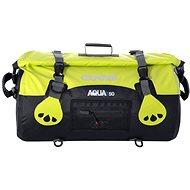 OXFORD vodotesný vak Aqua50 Roll Bag,  (čierny/fluo, objem 50 l) - Príslušenstvo