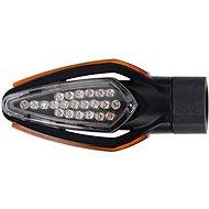 OXFORD smerovka LED Signal 2, (pár) - Smerovky na motorku
