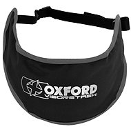 OXFORD vak na plexi VisorStash Deluxe, (čierny/sivý) - Príslušenstvo