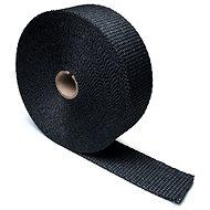 DEi Design Engineering termoizolačná páska na výfuky, čierna, šírka 50 mm, dĺžka 15 m - Príslušenstvo