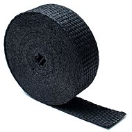 DEi Design Engineering termoizolačná páska na výfuky, čierna, šírka 25 mm, dĺžka 4,5 m - Omotávka výfuku