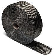 DEi Design Engineering termo izolačná páska na výfuky, titánová, šírka 50 mm, dĺžka 15 m - Príslušenstvo