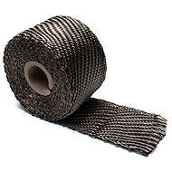 Dei Design Engineering termo izolačná páska na výfuky, titánová, šírka 50 mm, dĺžka 4,5 m - Príslušenstvo
