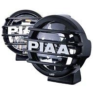 Prídavné okrúhle LED svetlomety PIAA LP550 s priemerom 131mm - Svetlá