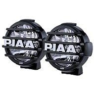 Prídavné okrúhle LED svetlomety PIAA LP570 o priemere 182,5 mm - Svetlá