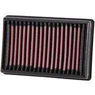 K & N do air-boxu, YA-9514 pre BMW R 1200 GS/R/RT - Vzduchový filter