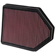 K & N do air-boxu, DU-1004 pre Ducati Multistrada - Vzduchový filter