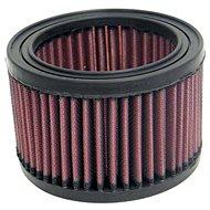 K&N do air-boxu, HA-0001 pre Honda NX 650 Dominator 650 (88-00) - Vzduchový filter