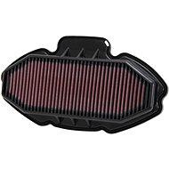 K&N do air-boxu, HA-7012 - Vzduchový filter