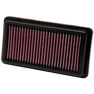 K&N do air-boxu, KT-6907 - Vzduchový filter