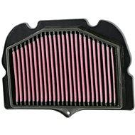 K&N do air-boxu, SU-1308 - Vzduchový filter