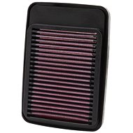 K&N do air-boxu, SU-6505 - Vzduchový filter