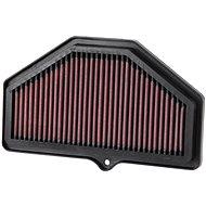 K&N do air-boxu, SU-7504 - Vzduchový filter