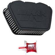 K&N do air-boxu, YA-1307 - Vzduchový filter