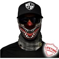 SACO Face shield – Tiger shark - Šatka