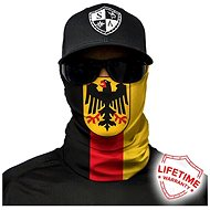 SACO Face shield – Germany Flag - Šatka