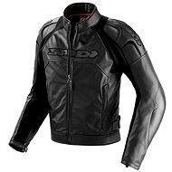 Spidi DARKNIGHT čierna, veľkosť 48 - Bunda na motorku