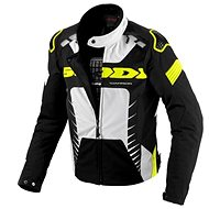 Spidi WARRIOR TEX 2XL - Bunda na motorku