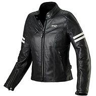 Spidi ACE LADY (čierna/biela, veľkosť 40) - Bunda na motorku