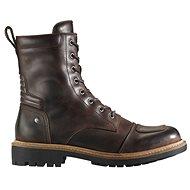 XPD X-NASHVILLE (olejovaná hovädzia koža, veľkosť 46) - Topánky na motorku