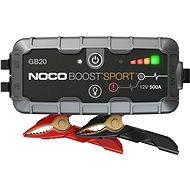 NOCO GENIUS BOOST SPORT GB20 - Štartovací zdroj