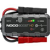 NOCO GENIUS BOOST HD GB70 - Štartovací zdroj