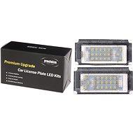 ACI Mini One osvetlenie ŠPZ LED - LED osvetlenie ŠPZ