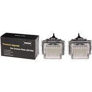 ACI Mercedes-Benz osvetlenie ŠPZ LED - LED osvetlenie ŠPZ