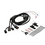 Belta USB 2 zásuvky - Napájací kábel