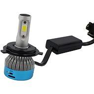 M-Style Žiarovka H4 LED 40 W 4000 lm 12 V - LED žiarovka