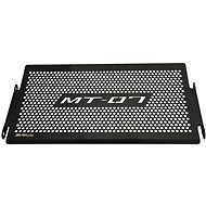M-Style kryt chladiča Yamaha MT-07 2014 – 2019 - Kryt na chladič
