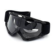 M-Style Motokrosové okuliare číre - Okuliare